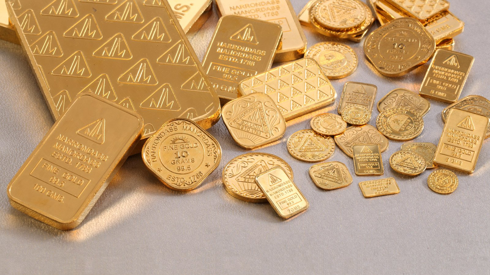Manufacturer of Pure Gold and Silver Products | Pure Gold Coins | Pure Silver Coins