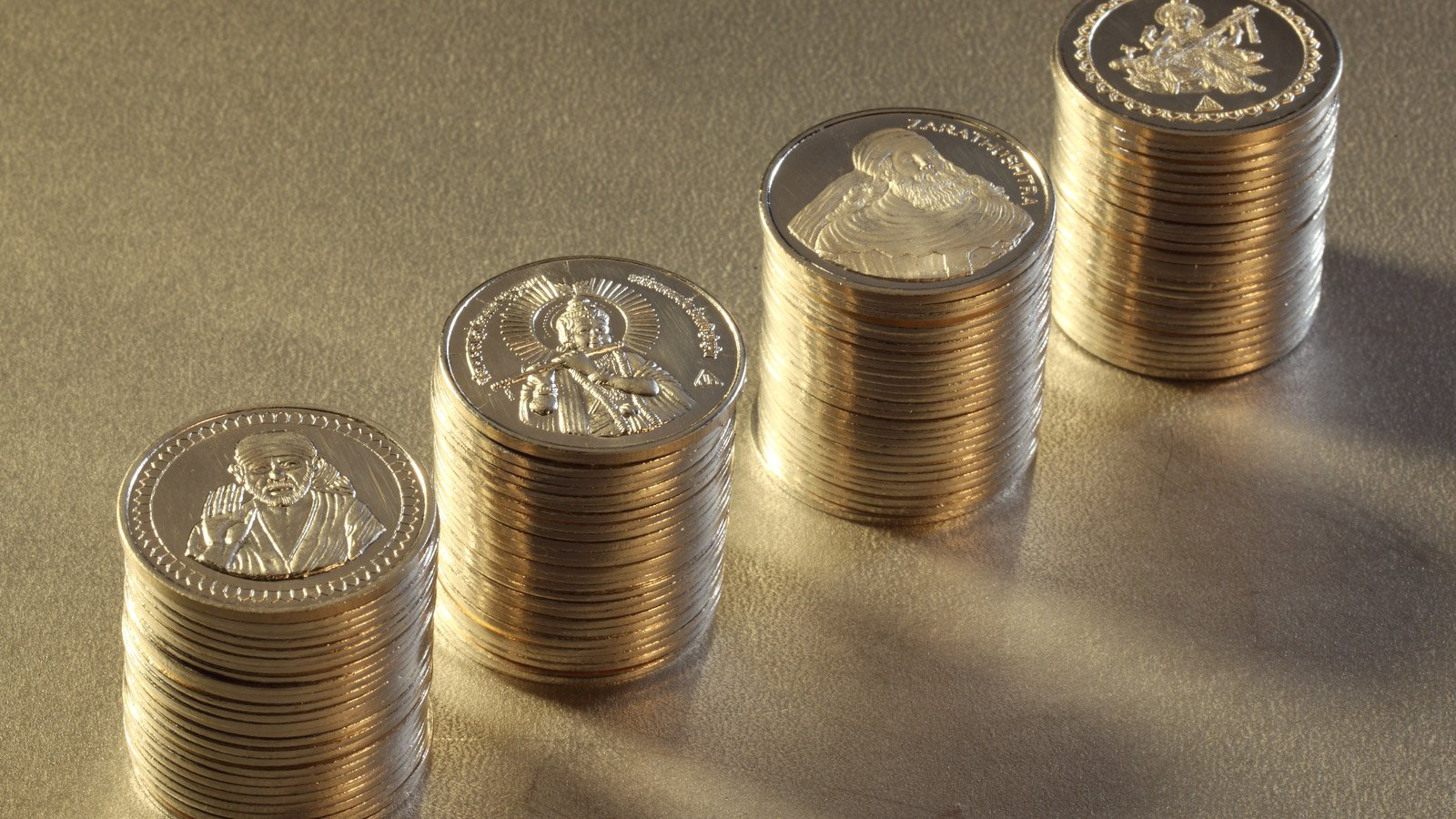 Manufacturer of Pure Gold and Silver Products | Pure Gold Coins | Pure Silver Coinss